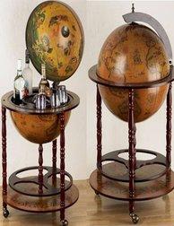 17 moderne antike globus bars ii ii top 17 holz weltkugel bars bargloben. Black Bedroom Furniture Sets. Home Design Ideas